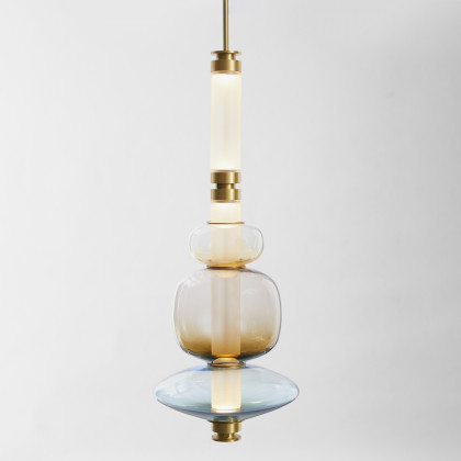 Gabriel Scott Luna Pendant Light