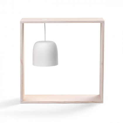 Flos Gaku Lamp and Accessories - Wire-White