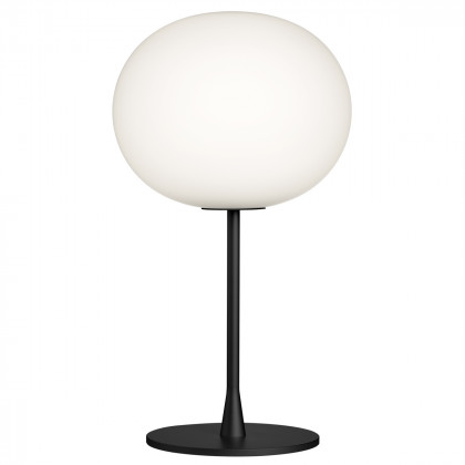 Flos Glo-Ball T Table Lamp - Black