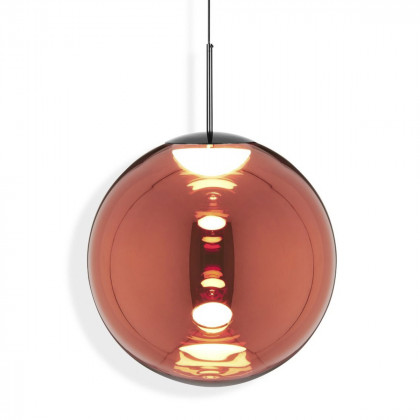Tom Dixon Globe Pendant Light