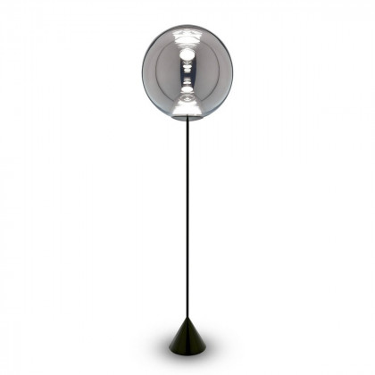 Tom Dixon Cone Globe Floor Lamp