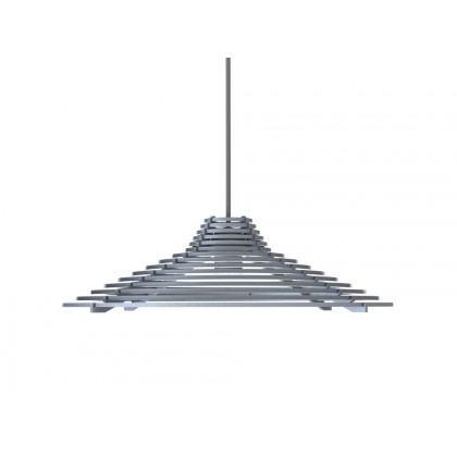 Graypants Aluminum Echo Pendant