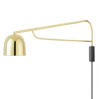 Normann Copenhagen Grant Wall Lamp 111cm