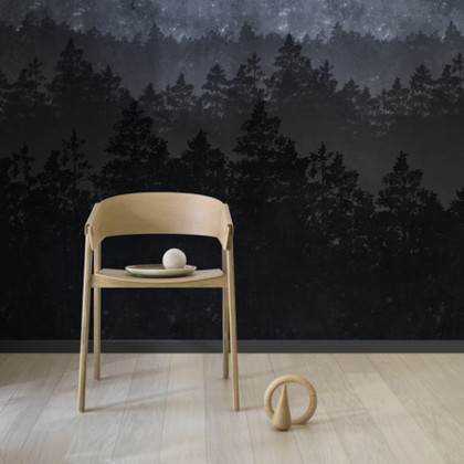 Engblad & Co Nordic Night Wallpaper