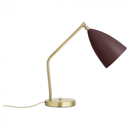 Gubi Grasshoppa Table Lamp