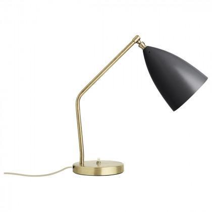 Gubi Grasshoppa Table Lamp - Black