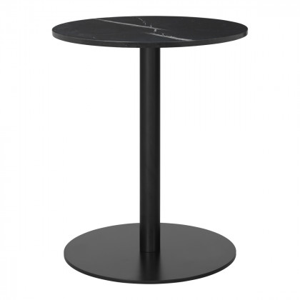 Gubi 1.0 Dining Table - Round, 60cm Diameter