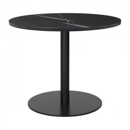 Gubi 1.0 Lounge Table - Round, 80cm Diameter