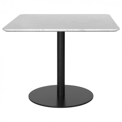 GUBI 1.0 Lounge Table - Square - 80x80