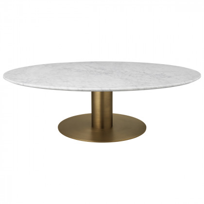 Gubi 2.0 Coffee Table - Round, 150cm Diameter
