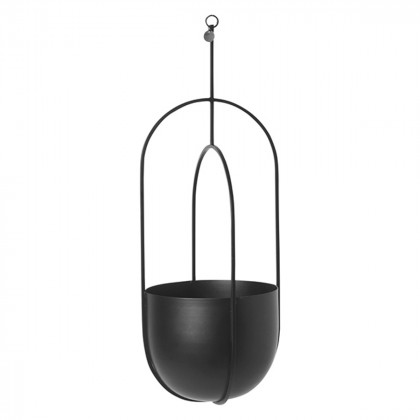 Ferm Living Hanging Deco Pot