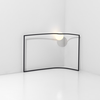 Flos Heco Wall Corner Light