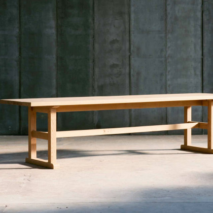 Heerenhuis Trappist Table Dining MTM