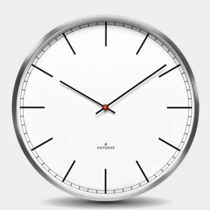 Huygens One 45 Wall Clock - Index