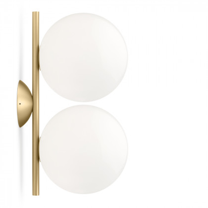 Flos IC C/W2 Double Light