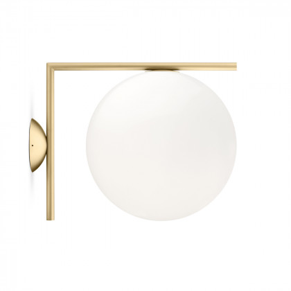 Flos IC C/W2 Ceiling/Wall Light Outdoor