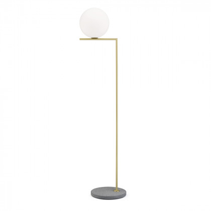 Flos IC F2 Outdoor Floor Lamp