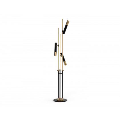 Delightfull Ike Floor Lamp