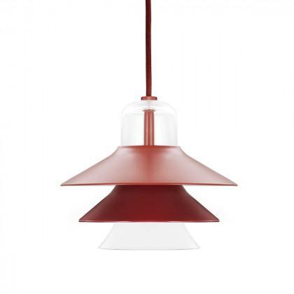 Normann Copenhagen Ikono Pendant Lamp - Small