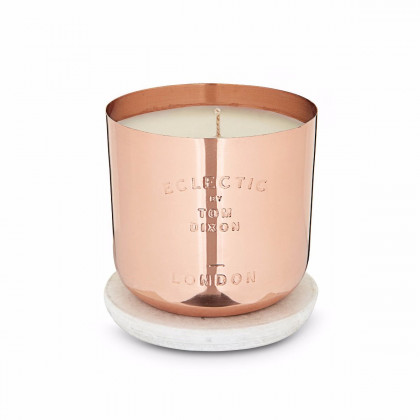 Tom Dixon Eclectic London Medium Candle