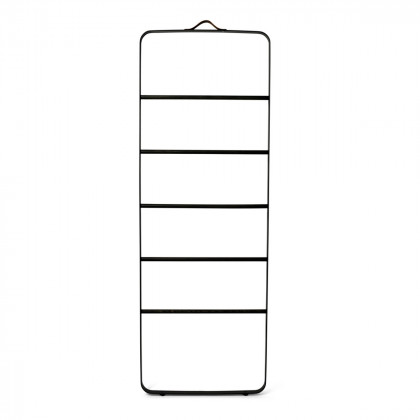 Menu Towel Ladder