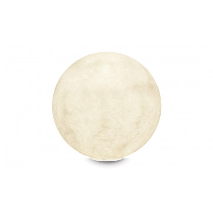In-es.artdesign Luna Moon Floor Lamp - 120cm