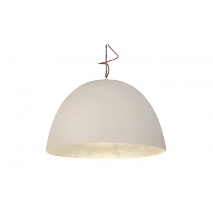 In-es.artdesign H2O Pendant Lamp - White / White