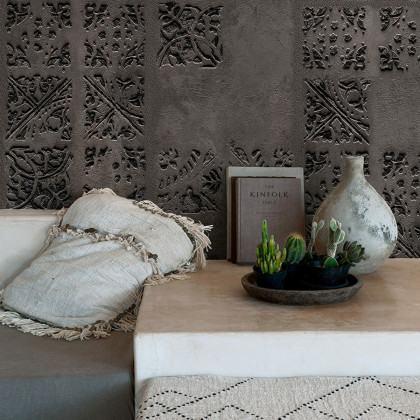 Wall and Deco Imprinting TS Wallpaper