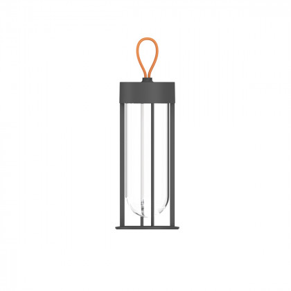 Flos In Vitro Unplugged Table Lamp