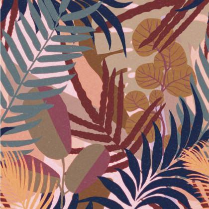 Mind The Gap Jardin Del Sol Wallpaper
