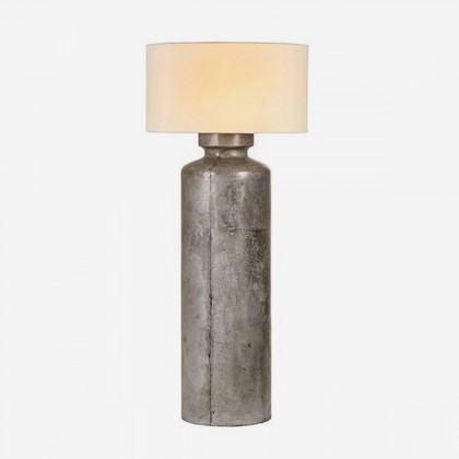 Andrew Martin Concrete Judd Floor Standing Lamp