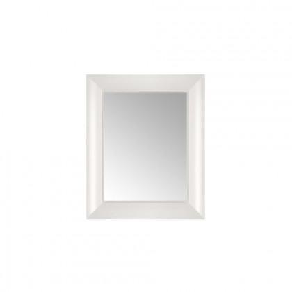 Kartell Francois Ghost Mirror White