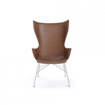 Kartell K/Wood Chair