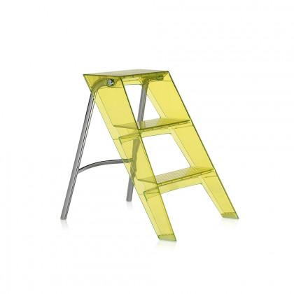 Kartell Upper Folding Step Ladders