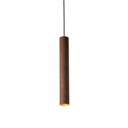 Karven Roest Vertical 45 Pendant Light