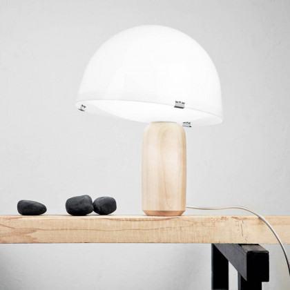 Vertigo Bird Kokeshi Table Lamp