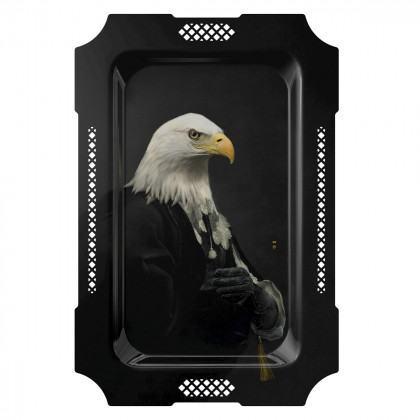 ibride L'Aigle Portrait Tray