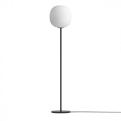 New Works Lantern Globe Floor Lamp