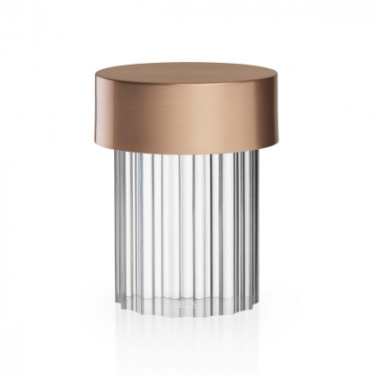 Flos Last Order Table Lamp - Fluted