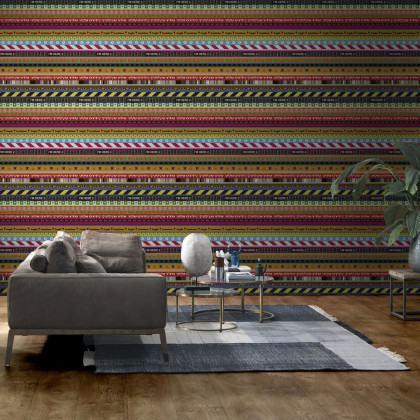 NLXL Lab 3 Layers Wallpaper by Richard Hutten