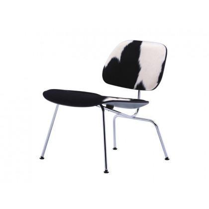 Vitra LCM Eames Plywood Chair - Calf's Skin
