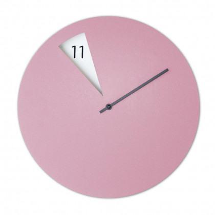 Sabrina Fossi Freakish Clock - Lilac