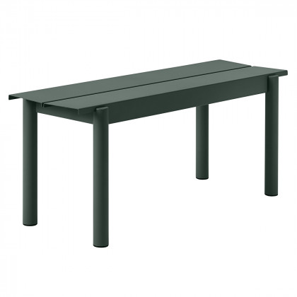 Muuto Linear Steel Outdoor Bench