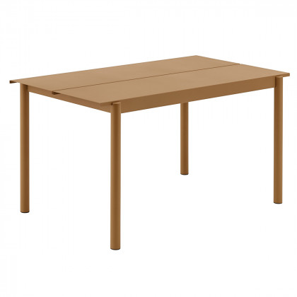 Muuto Linear Steel Outdoor Table