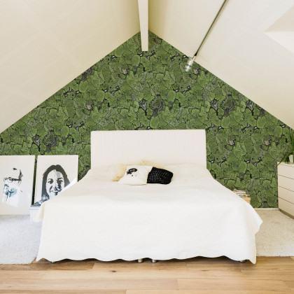 Coordonne Essentia 150/50 Lichen wallpaper
