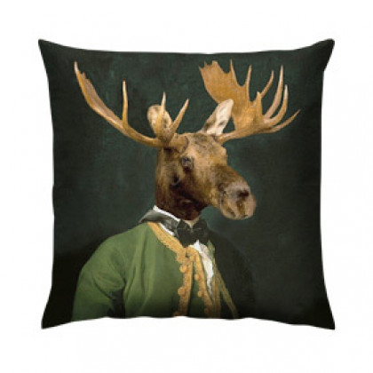 Mineheart Lord Montague Cushion - 45cm x 45cm