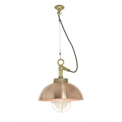 Original BTC Shipyard Pendant Light