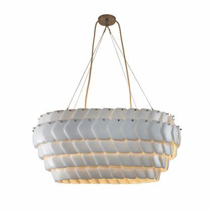 Original BTC Cranton Oval Pendant Light