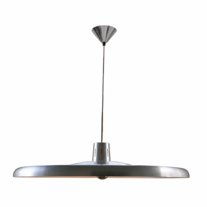 Original BTC 700 Pendant - Brushed Aluminimum