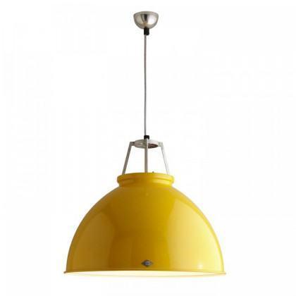 Original BTC Titan Size 5 Pendant Lamp